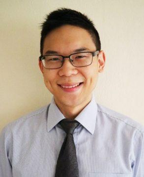 Dr Jeremy Lau