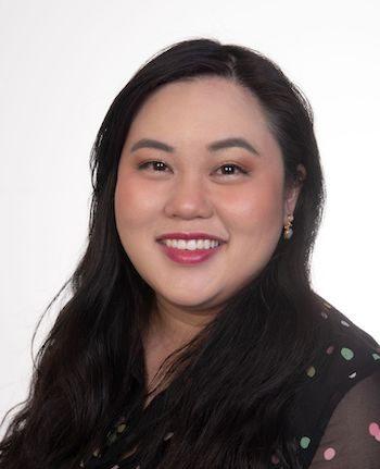 Dr Amanda Phoon Nguyen