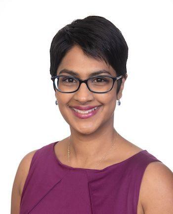 Dr Jacinta Vu