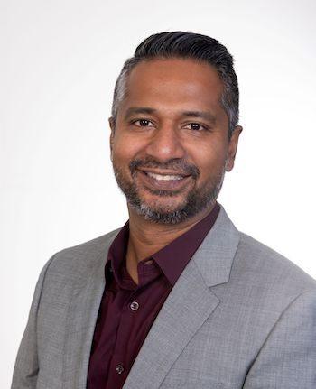 A/Prof Ramesh Balasubramaniam